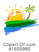 Summer Clipart #1655980 by dero