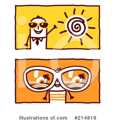 Summer Clipart #214818 by NL shop