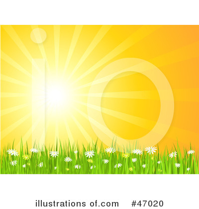 Spring Time Clipart #47020 by KJ Pargeter