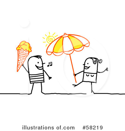 Summer Clipart #58219 by NL shop