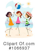 Summer Time Clipart #1066937