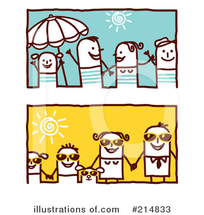 Family Clipart #214833 by NL shop