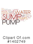 Sump Pump Clipart #1402749 by MacX