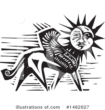 Sun And Moon Clipart #1462027 by xunantunich