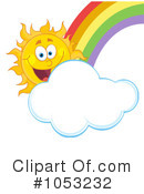 Sun Clipart #1053232 by Hit Toon
