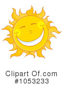Sun Clipart #1053233 by Hit Toon