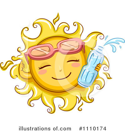Weather Clipart #1110174 by BNP Design Studio