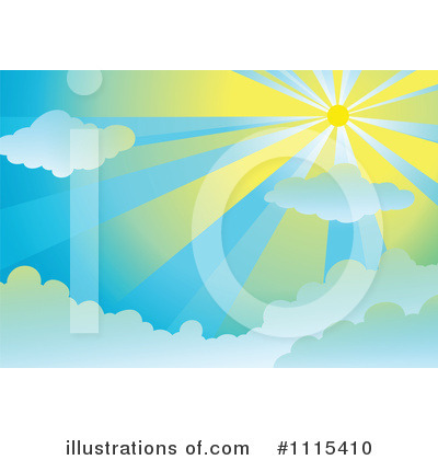 Summer Clipart #1115410 by Graphics RF