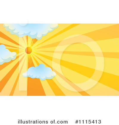 Summer Clipart #1115413 by Graphics RF