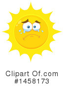 Sun Clipart #1458173 by Hit Toon