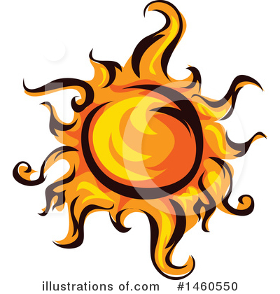 Summer Clipart #1460550 by BNP Design Studio