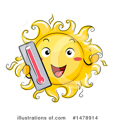 Solar Clipart #1478914 by BNP Design Studio