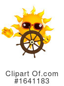 Sun Clipart #1641183 by Steve Young