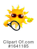 Sun Clipart #1641185 by Steve Young