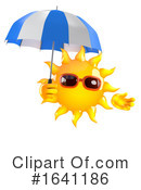 Sun Clipart #1641186 by Steve Young