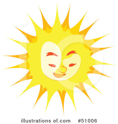 Weather Clipart #51006 by Cherie Reve