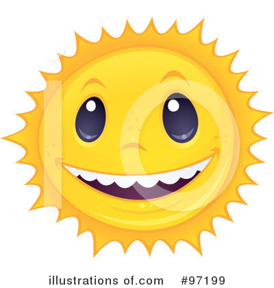 Sun Clipart #97199 by John Schwegel