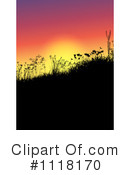 Sunset Clipart #1118170