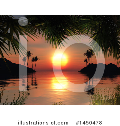 Bay Clipart #1450478 by KJ Pargeter