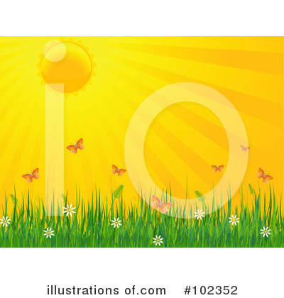 Summer Clipart #102352 by Pushkin