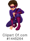 Super Hero Clipart #1445264 by Graphics RF