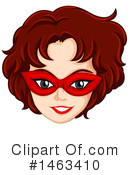 Super Hero Clipart #1463410 by Graphics RF