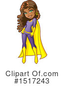 Super Hero Clipart #1517243