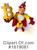 Super Hero Clipart #1619081 by Julos