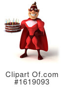Super Hero Clipart #1619093 by Julos