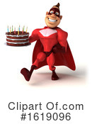Super Hero Clipart #1619096 by Julos