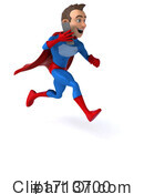 Super Hero Clipart #1713700 by Julos