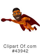 Super Hero Clipart #43942 by Julos