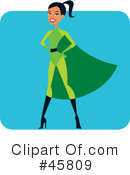 Super Hero Clipart #45809 by Monica