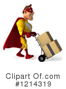 Superhero Clipart #1214319 by Julos