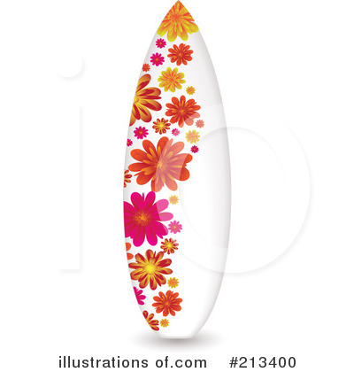 Surfboard Clipart #213400 by michaeltravers