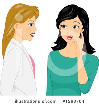 Botox Clipart #1298704 by BNP Design Studio