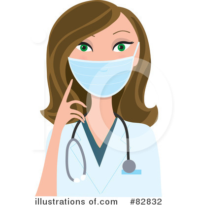 Surgeon Clipart #82832 by Maria Bell