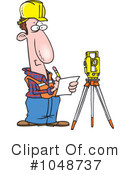 Surveyor Clipart #1048737