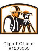 Surveyor Clipart #1235363