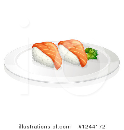 Food Clipart #1244172 by Graphics RF