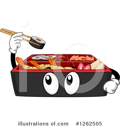 Japan Clipart #1262505 by BNP Design Studio