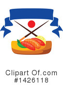 Sushi Clipart #1426118