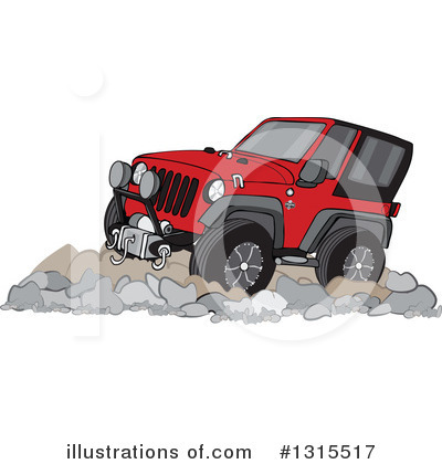 Transportation Clipart #1315517 by djart