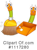 Sweeping Clipart #1117280