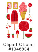 Sweets Clipart #1346834 by BNP Design Studio