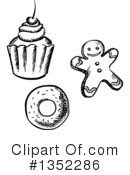 Sweets Clipart #1352286