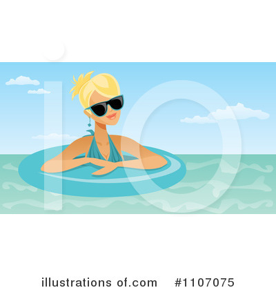 Travel Clipart #1107075 by Amanda Kate