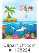 Swimming Clipart #1138224