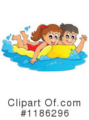 Swimming Clipart #1186296 by visekart