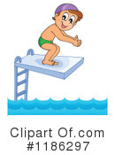Swimming Clipart #1186297